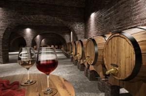 Weinkeller, Weinkühlung