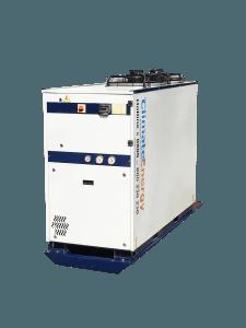 40 kW Kaltwassersatz
